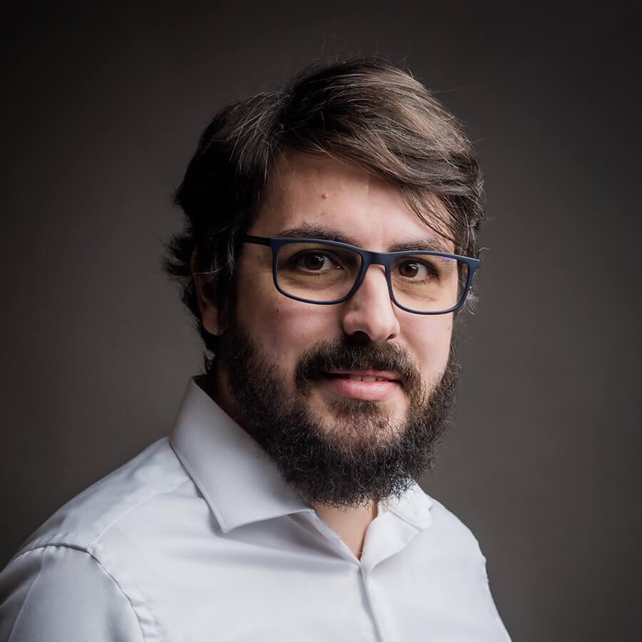 Clément SERRAT